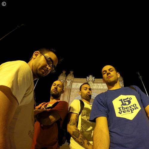 From Lisbon to Croatia - dia 3 - Barcelona - a triunfar novamente, com arco
